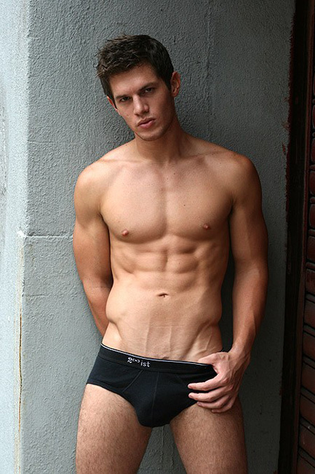tags: calvin klein, cin2, kyle ledeboer, underwear men